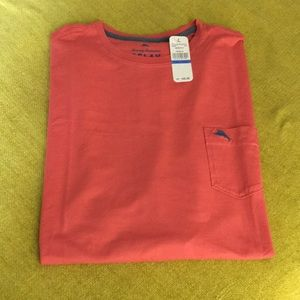 NWT Tommy Bahama t-shirt, men's size XL.